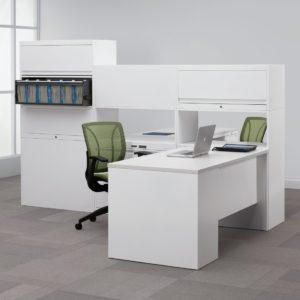 streamline metal desks
